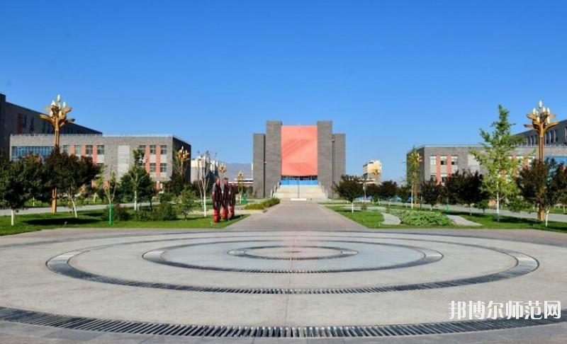 武威职业师范学院招生办联系电话