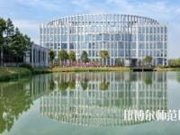 浙江传媒师范学院杭州下沙校区是几本