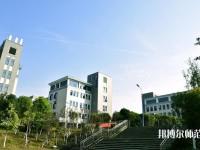 柳州城市职业师范学院网站网址