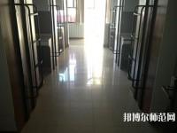 内蒙古大学师范学院南校区宿舍条件