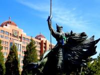 内蒙古大学师范学院南校区2020年招生简章