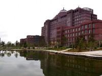 2020年内蒙古大学师范学院南校区排名