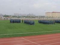 内蒙古丰州职业师范学院历年录取分数线