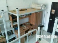 内蒙古丰州职业师范学院宿舍条件