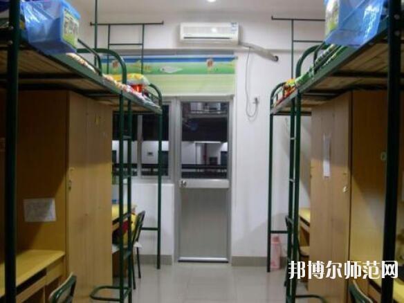 汕头职业技术师范学院宿舍条件