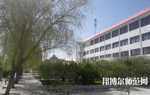 山丹培黎幼儿师范学校2018年报名条件、招生对象