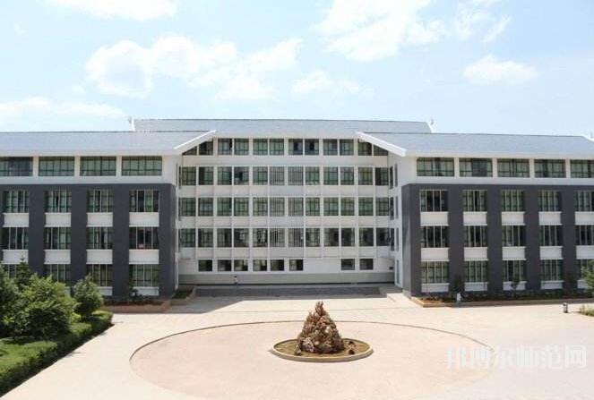 云南轻工业幼儿师范学校招生办联系电话