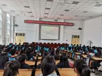 武功职业教育幼儿师范中心2019年招生计划