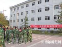 陕西精工数码幼师技术学校2019年报名条件、招生对象