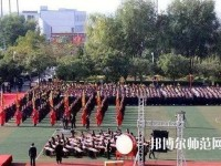 张掖幼师职业中等专业学校2019年招生办联系电话