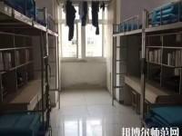 陈仓区幼师职教中心2019年宿舍条件