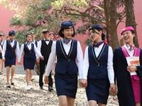 邯郸旅游外事幼儿师范中等专业学校2019年招生录取分数线