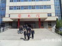 汉中科技幼儿师范职业中等专业学校网站网址