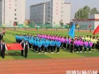 洪洞幼儿师范职业中学网站网址