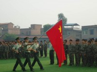 江安幼儿师范职业技术学校2021年招生录取分数线