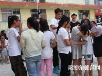 临县白文幼儿师范职业技校2019年招生办联系电话