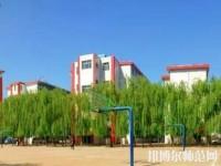 吕梁经济管理幼儿师范学校2019年招生办联系电话