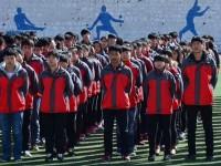 滦平幼儿师范职教中心2019年招生录取分数线