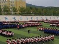 滦平幼儿师范职教中心2019年学费、收费多少