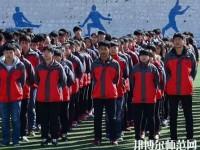 滦平幼儿师范职教中心2019年招生办联系电话