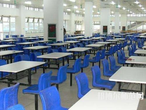 师范网食堂