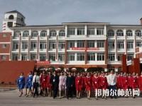 马边彝族自治县碧桂园幼儿师范职业中学2019年报名条件、招生对象