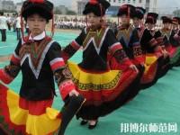 马边彝族自治县碧桂园幼儿师范职业中学网站网址