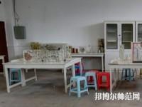 南江小河幼儿师范职业中学地址在哪里