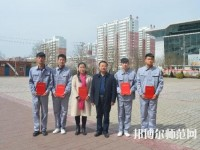 千阳幼儿师范职业中等专业学校地址在哪里
