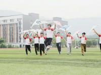 长安汽车(集团)有限责任公司幼儿师范技工学校2020年招生录取分数线