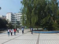 长宁县幼儿师范职业高级中学2021年招生录取分数线