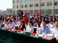 长武县幼儿师范职业教育中心2021年招生录取分数线