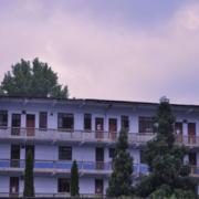 黔东南州国防科技幼儿师范学校