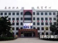 秦都幼儿师范职业教育中心网站网址