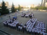 陕飞高级技工幼儿师范学校2020年招生计划