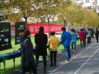 陕飞高级技工幼儿师范学校2020年宿舍条件