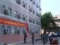 陕西北方工程技术师范学校2020年招生计划