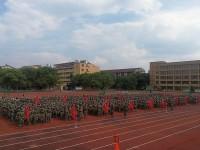 陕西工贸职业中等专业师范学校2020年宿舍条件
