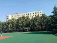 陕西汉唐职业技术师范学校2020年宿舍条件