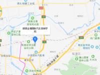 陕西金穗国际汽车师范学院地址在哪里