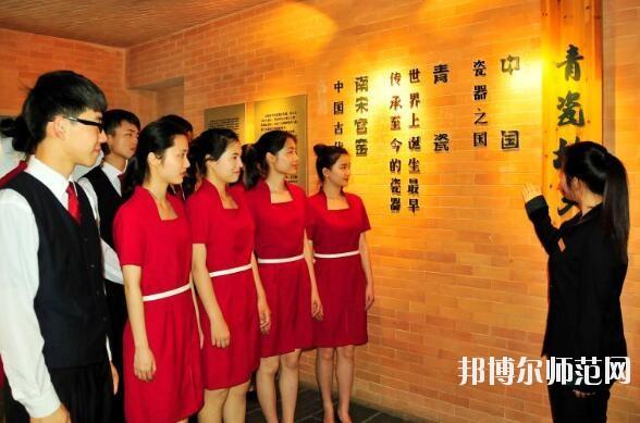 台江幼儿师范中等职业学校2020年报名条件、招生要求、招生对象