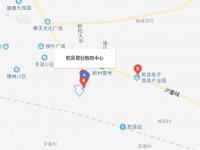 陕西乾县师范职业教育中心地址在哪里