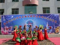 陕西乾县师范职业教育中心网站网址