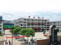 神木师范职教中心2020年宿舍条件