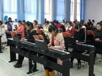 安徽中专幼师学校专业课程