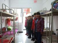 永寿师范职业教育中心2020年宿舍条件