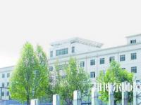 石家庄联华幼儿师范职业中专学校2021年有哪些专业