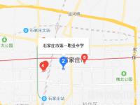 石家庄幼儿师范第一职业中专学校地址在哪里