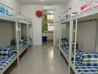 仁寿县第二高级职业幼儿师范中学2020年宿舍条件