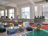 遂宁机电职业技术幼儿师范学校2020年招生录取分数线